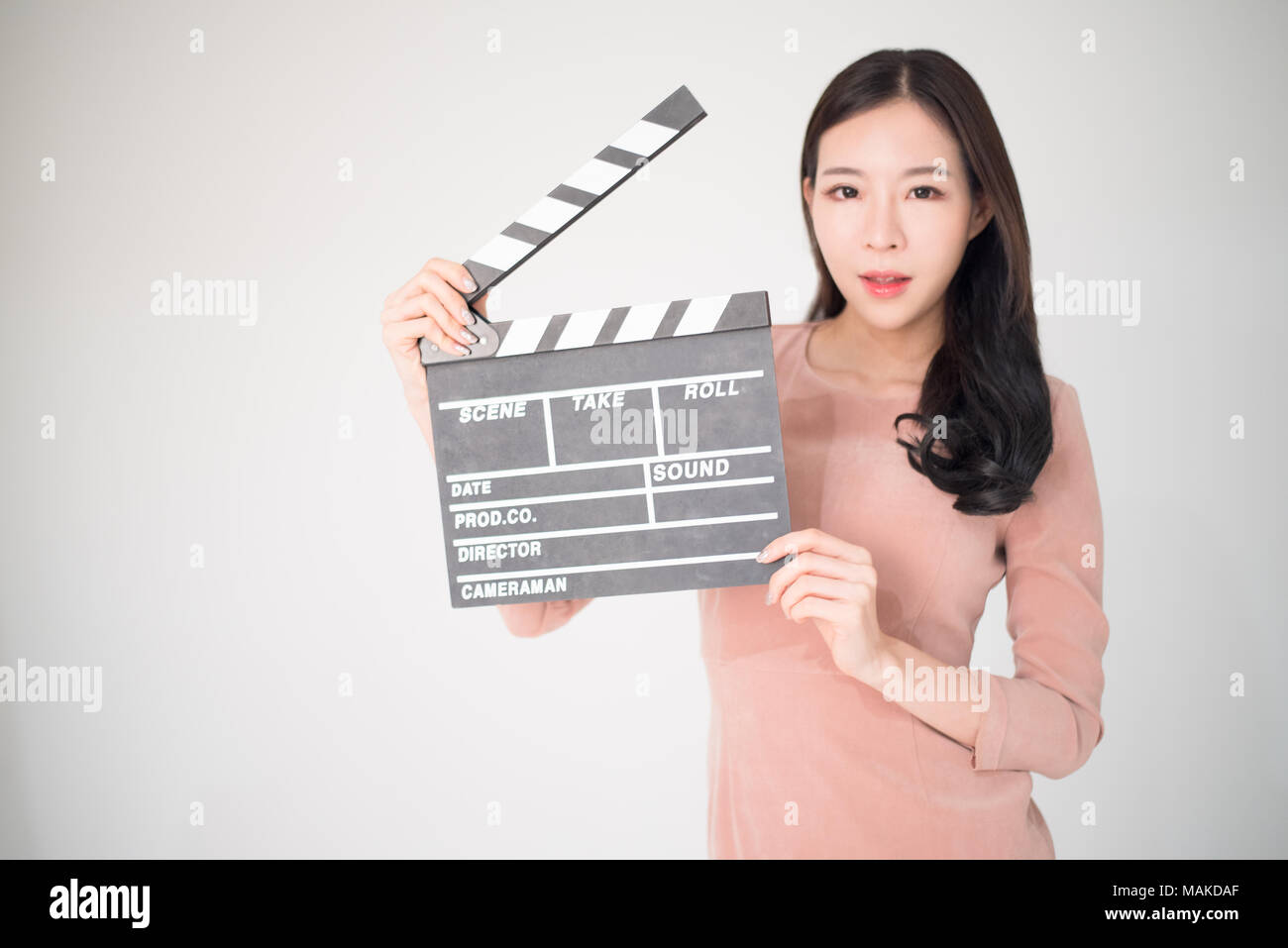 casting director stock photos & casting director stock images - alamy