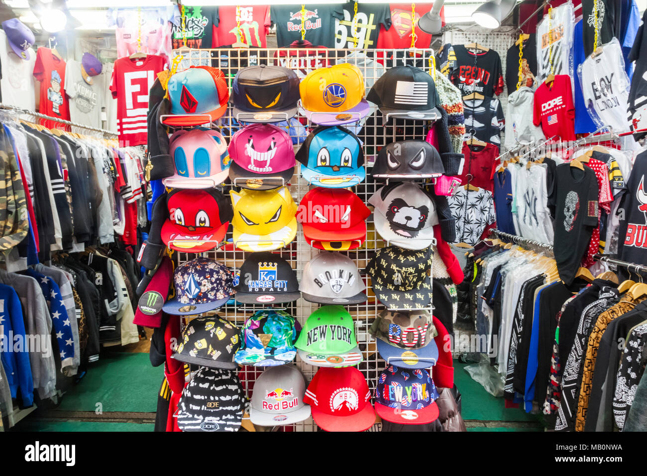 8e2804843853a Baseball Hat Store Tokyo - Parchment N Lead