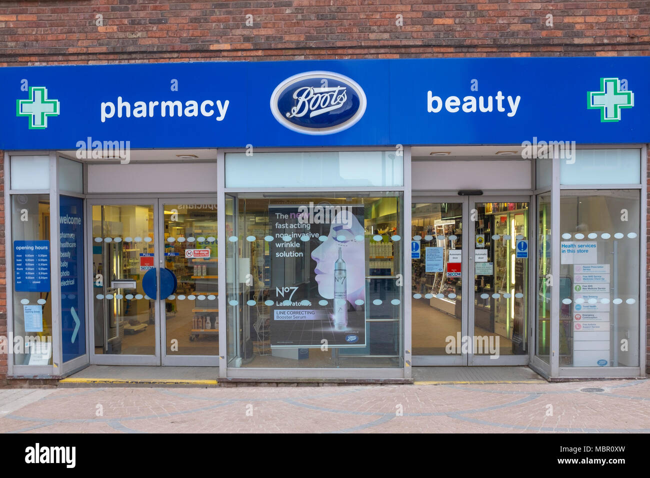 Uk beauty online shop