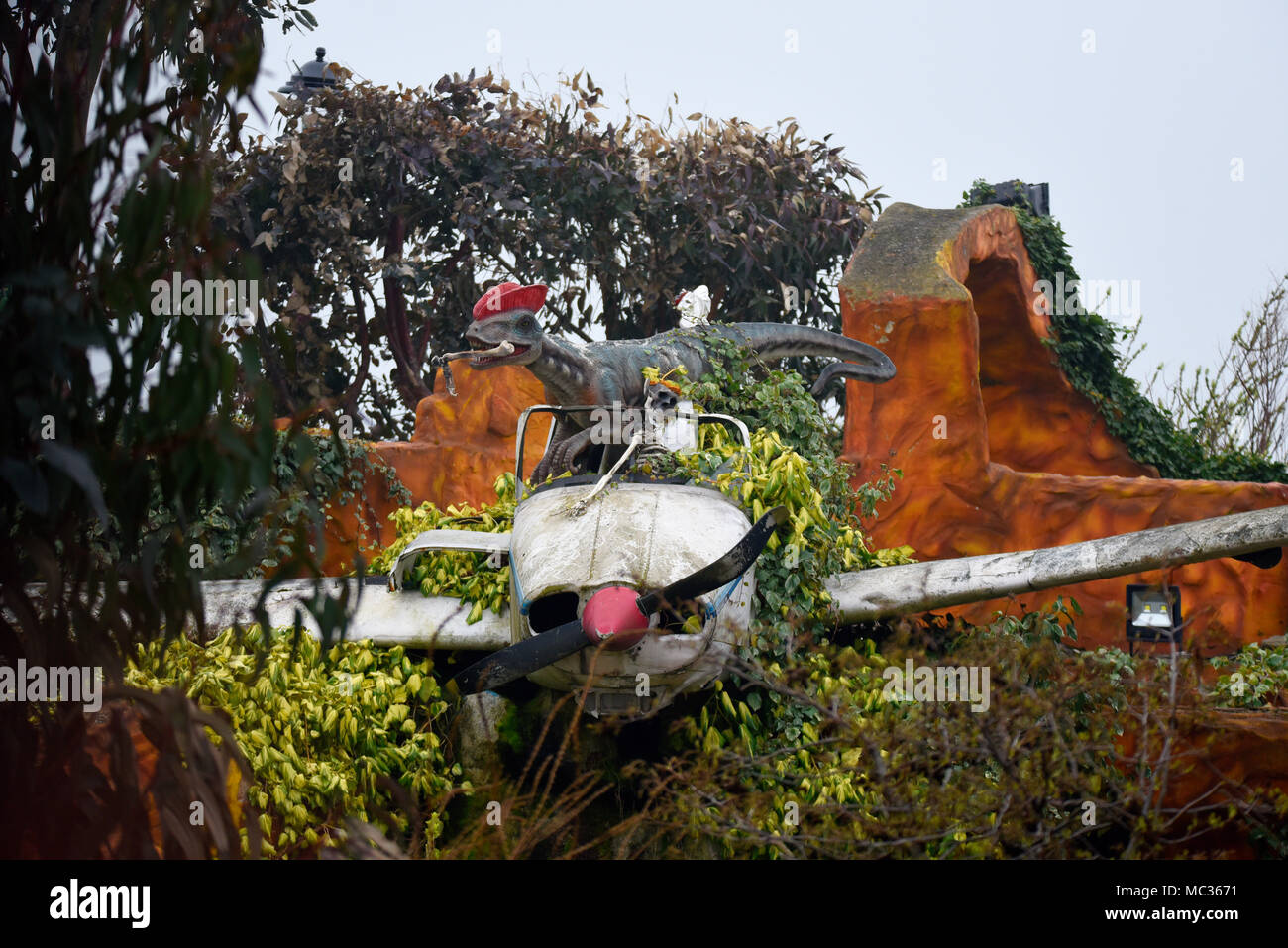 Gardan Gy80 160 Horizon G Azrx Plane Which Crashed At Sandtoft