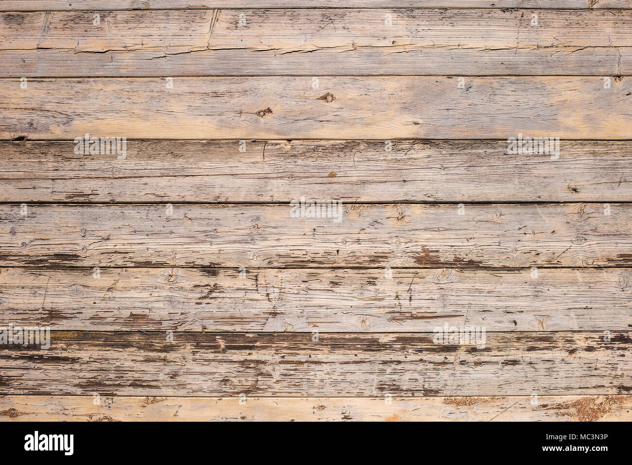 horizontal wood background. Natural Aged Brown Wooden Background. Horizontal Color Photography. Horizontal Wood Background