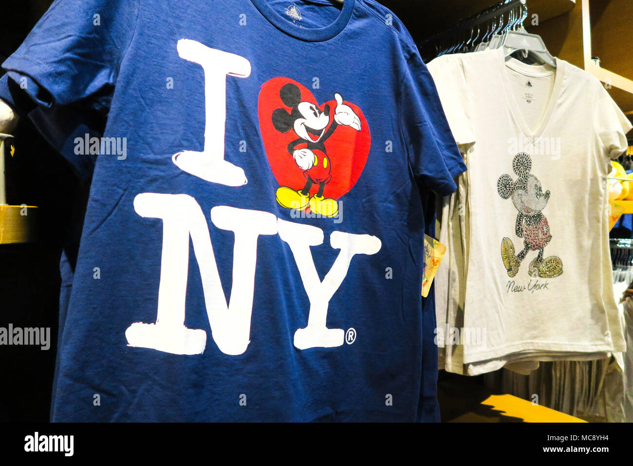 Disney Store T Shirts For Adults