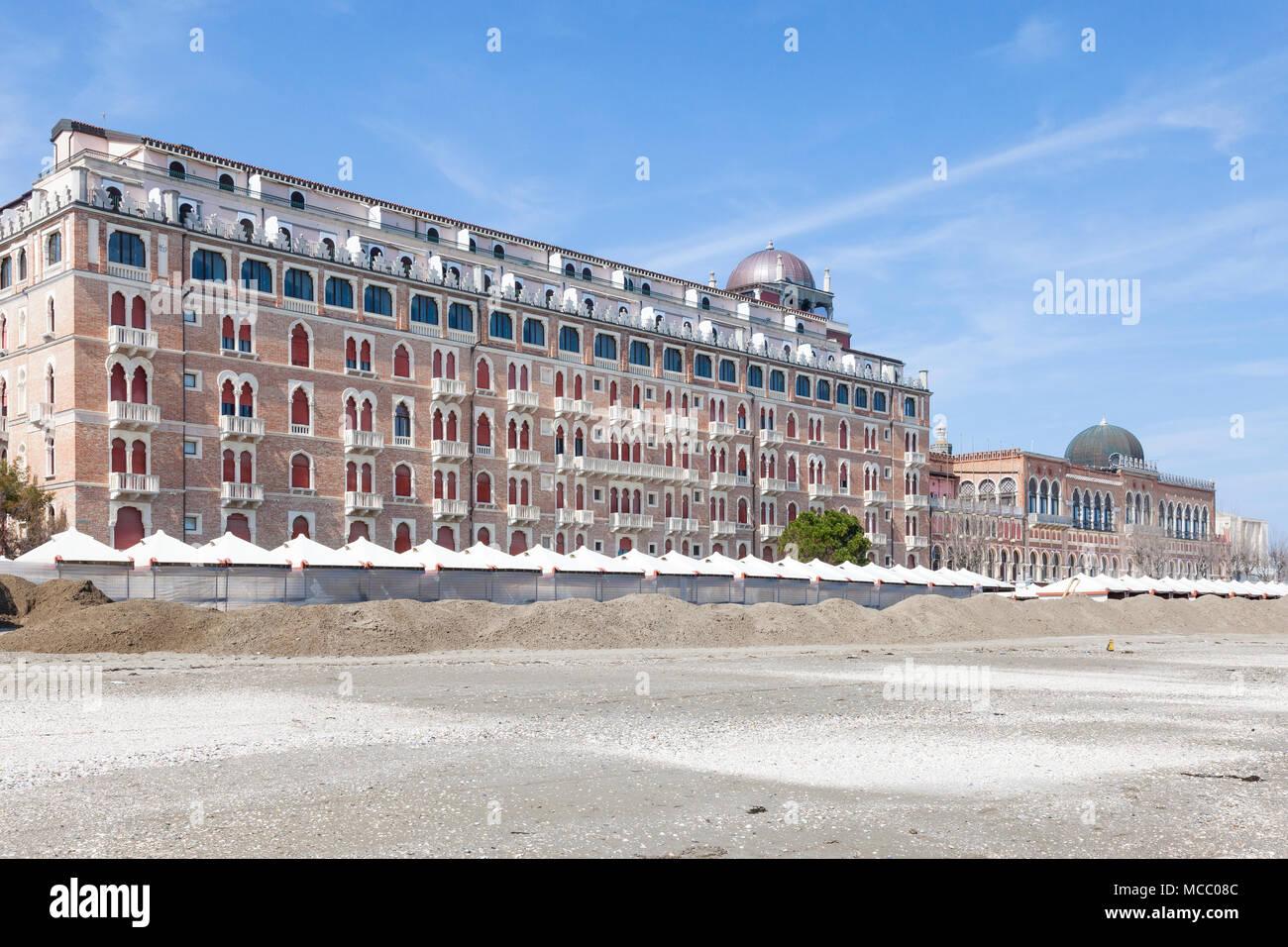 Excelsior Hotel Venezia