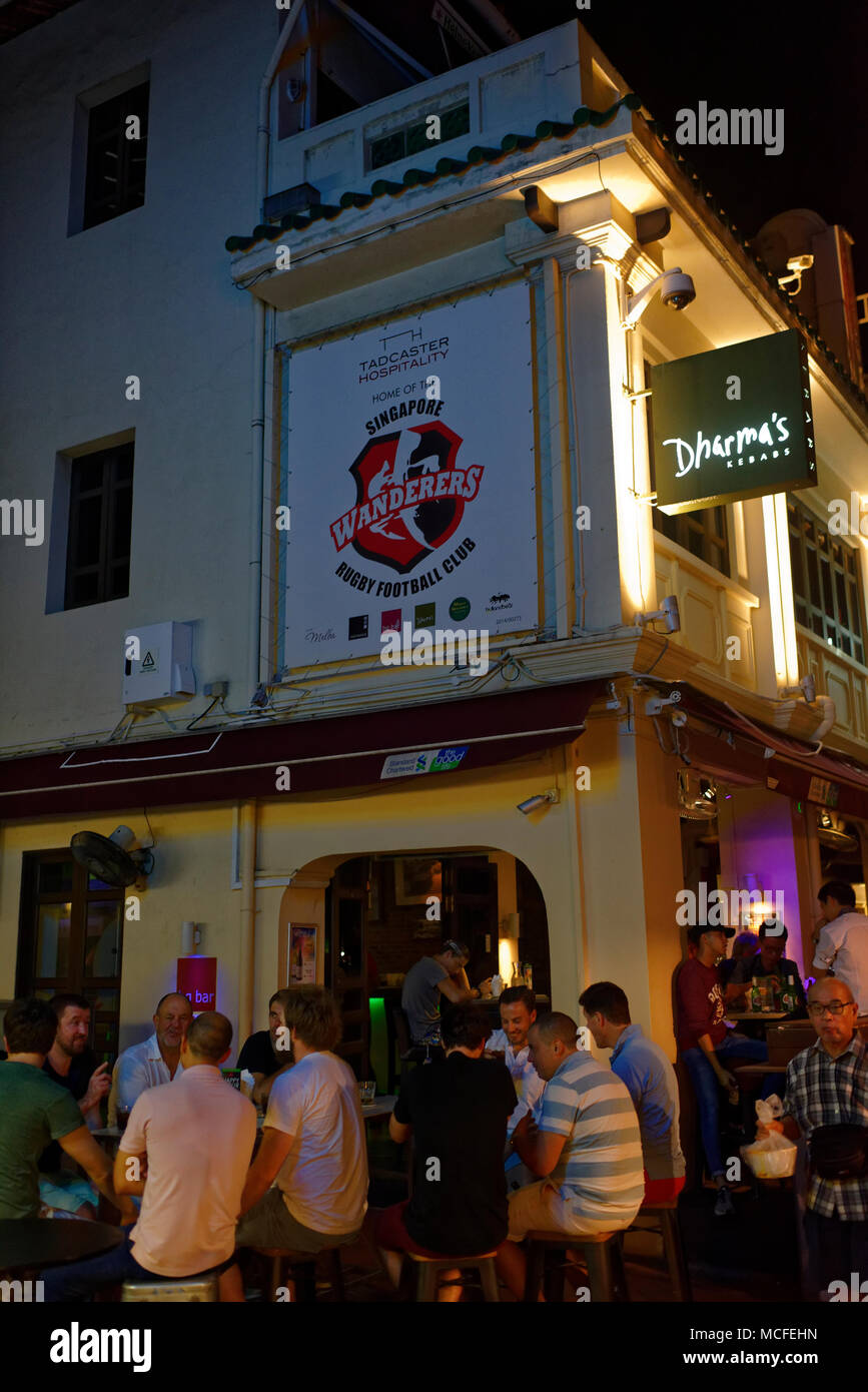 Singapore Endingen ex pub stock photos ex pub stock images alamy