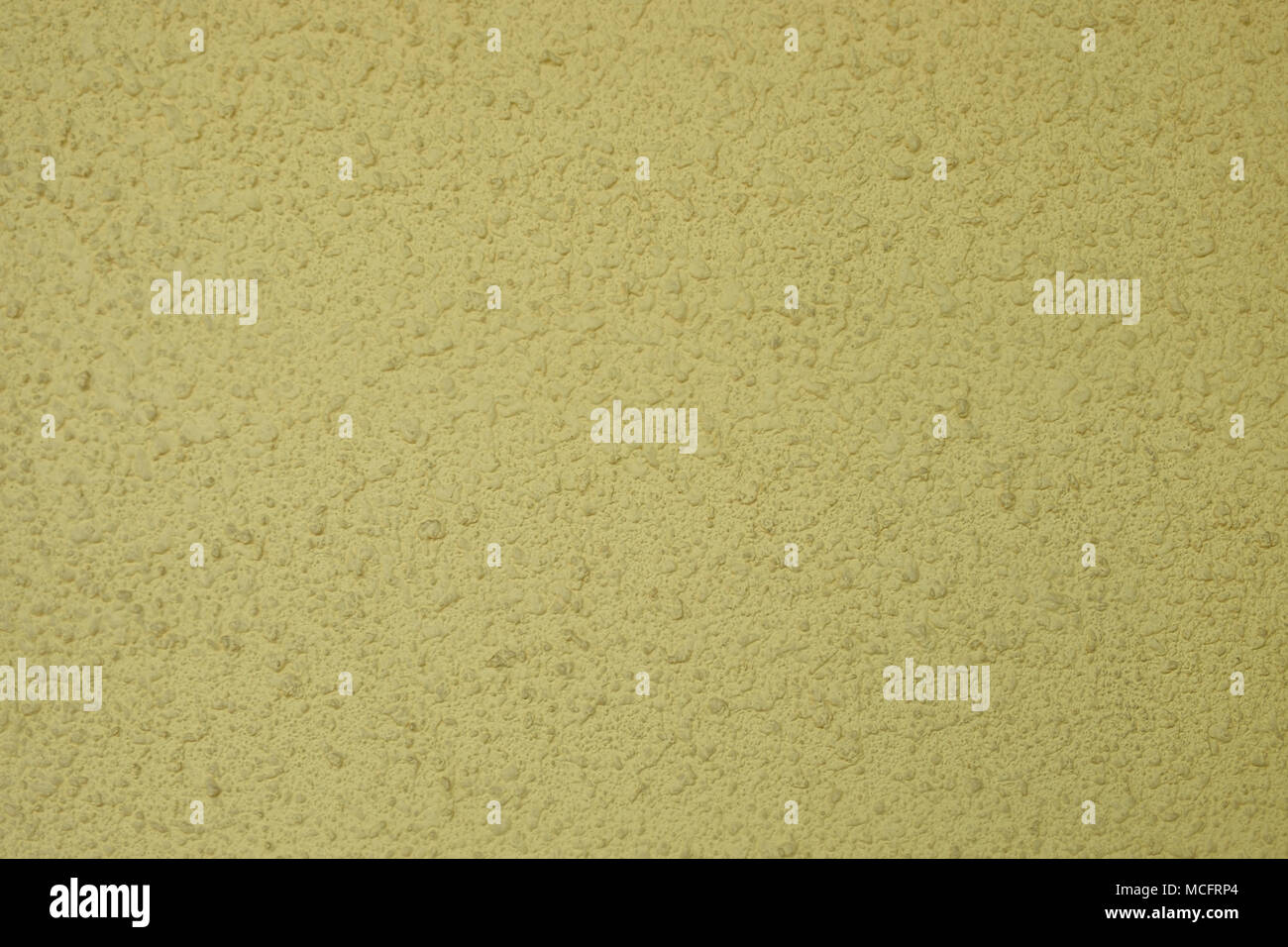 Yellow old cement wall concrete backgrounds textured Stock Photo ...
