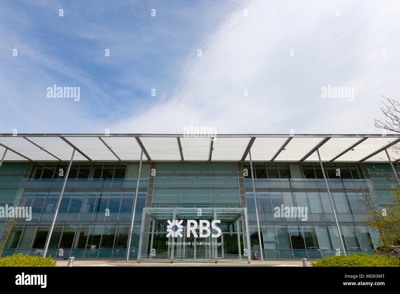 Royal Bank Of Scotland Group Stock Photos & Royal Bank Of Scotland ...