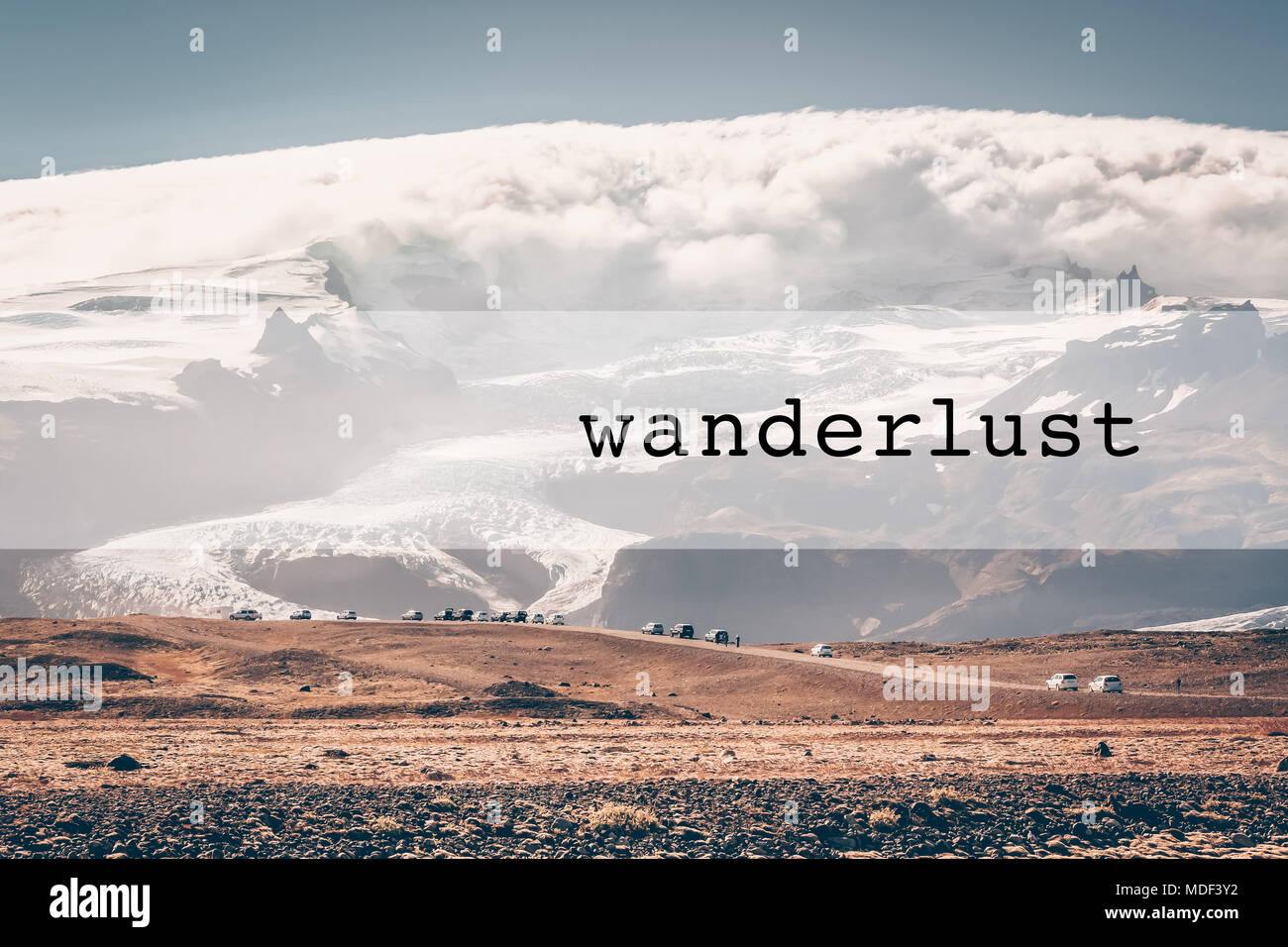 inspirational typographic quote wanderlust travel vacations tourism