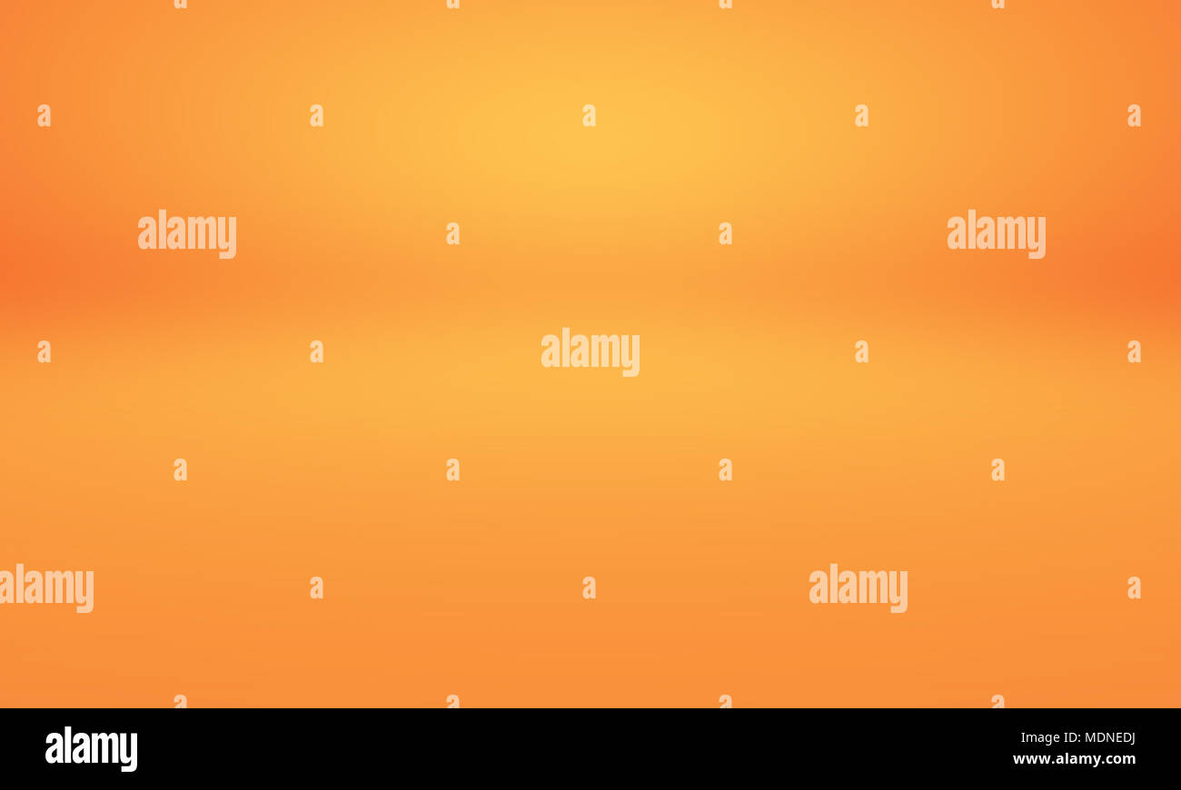 Abstract Smooth Orange Background Layout Designstudioroom Web