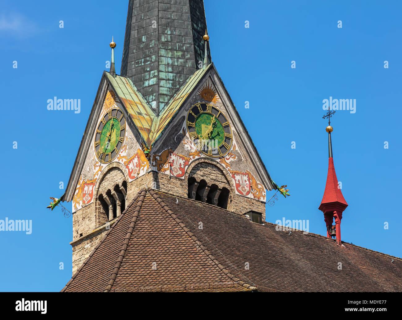 Nidwalden Stock Photos Nidwalden Stock Images Alamy