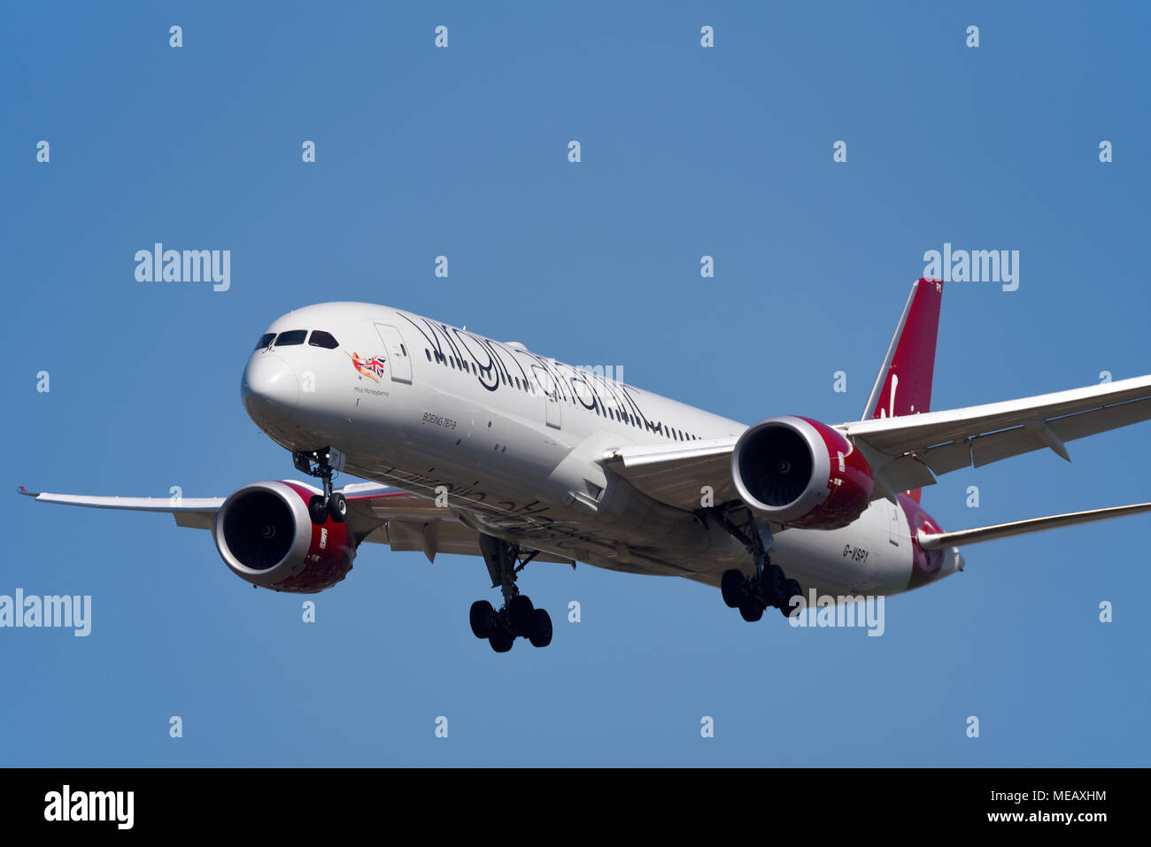 virgin-atlantic-boeing-787-dreamliner-jet-plane-coming-in-to-land-at-london-heathrow-airport-uk-in-blue-sky-named-miss-moneypenny-space-for-copy-MEAXHM.jpg