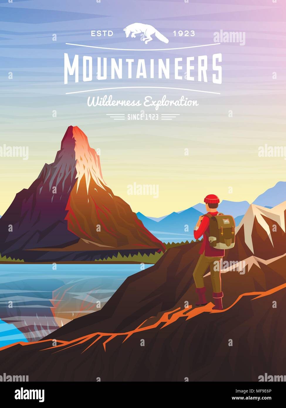 mountain background.html