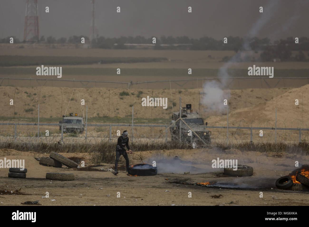Logically gaza israel pull strip very good