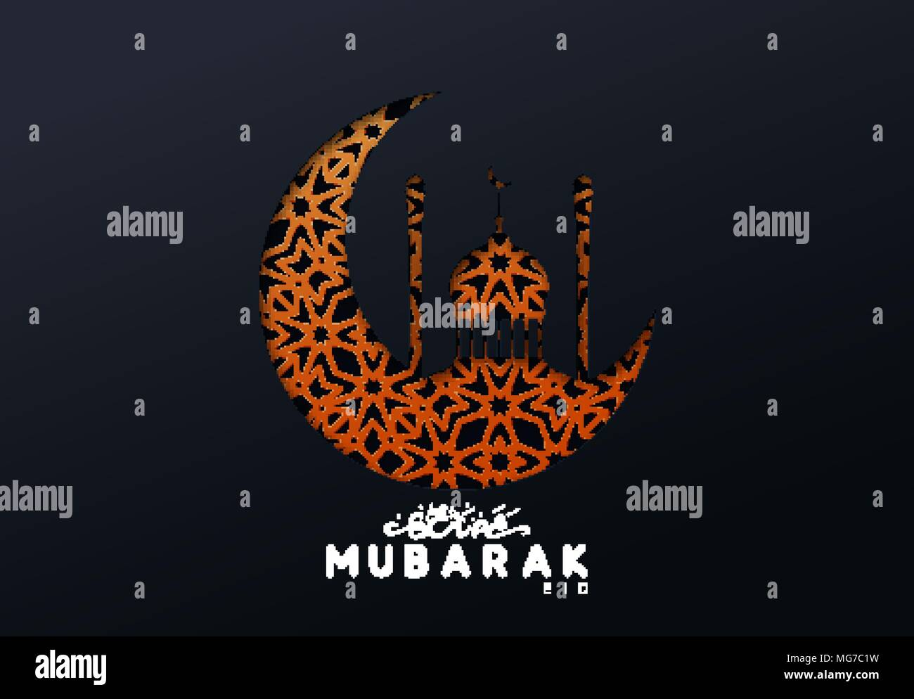 Eid mubarak vector background calligraphic text of ramadan kareem eid mubarak vector background calligraphic text of ramadan kareem creative design greeting card banner poster traditional islamic holy holiday m4hsunfo