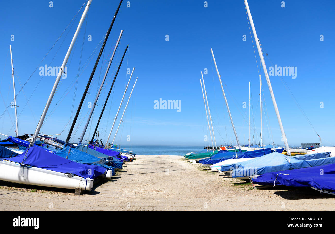 rows-of-beached-yachts-on-the-shoreline-