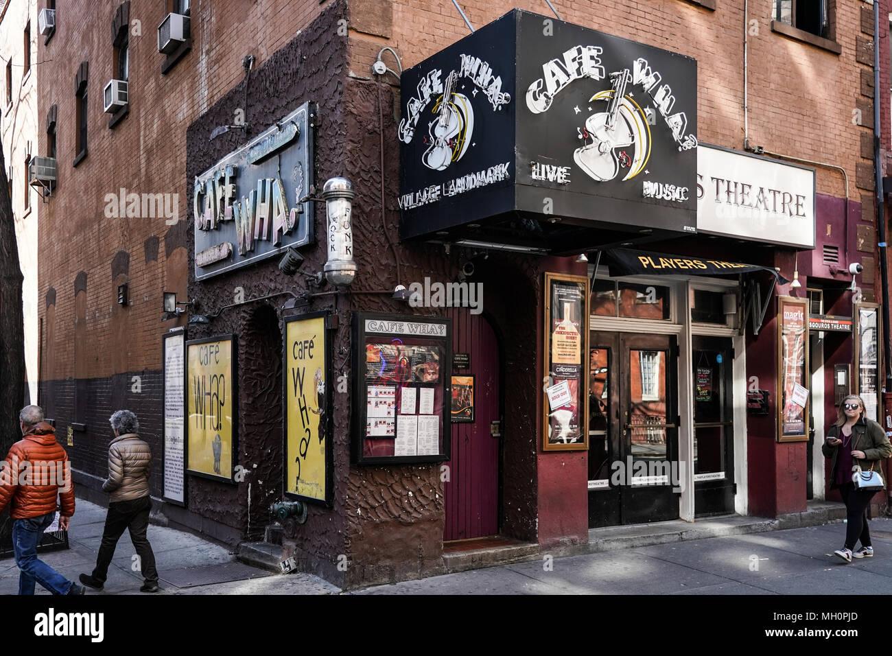 Dating In Manhattan Series