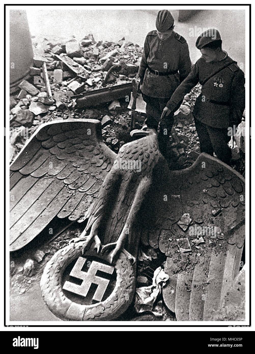 Swastika in Soviet Russia 2