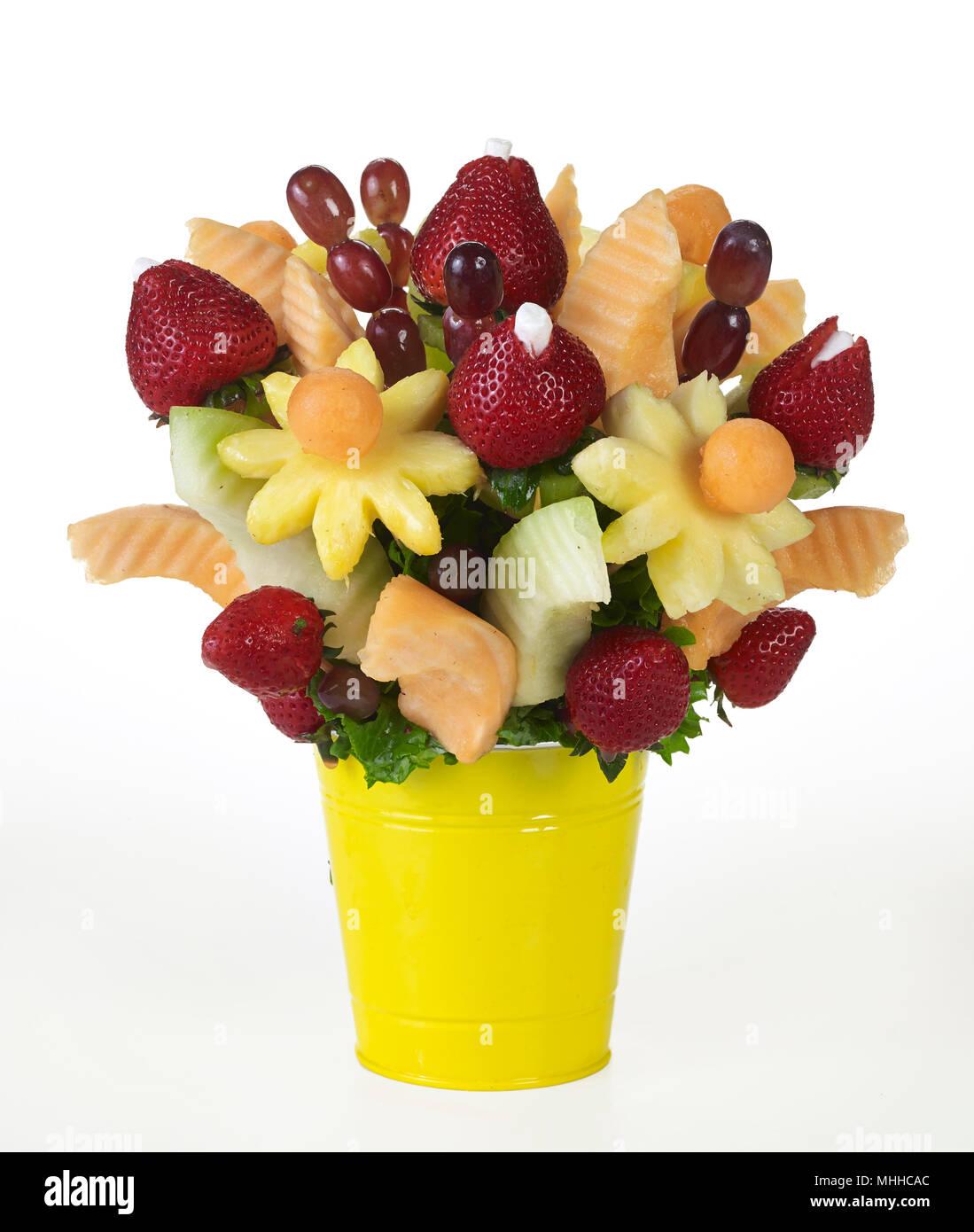 Fruit flowers bouquet stock photo 182935716 alamy fruit flowers bouquet izmirmasajfo