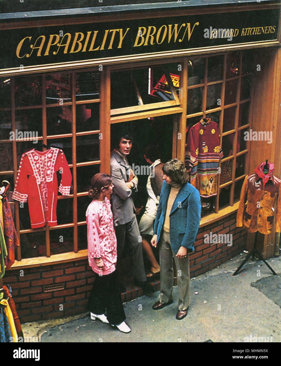 Swinging Sixties: Swinging Sixties 1960s Stock Photos & Swinging Sixties