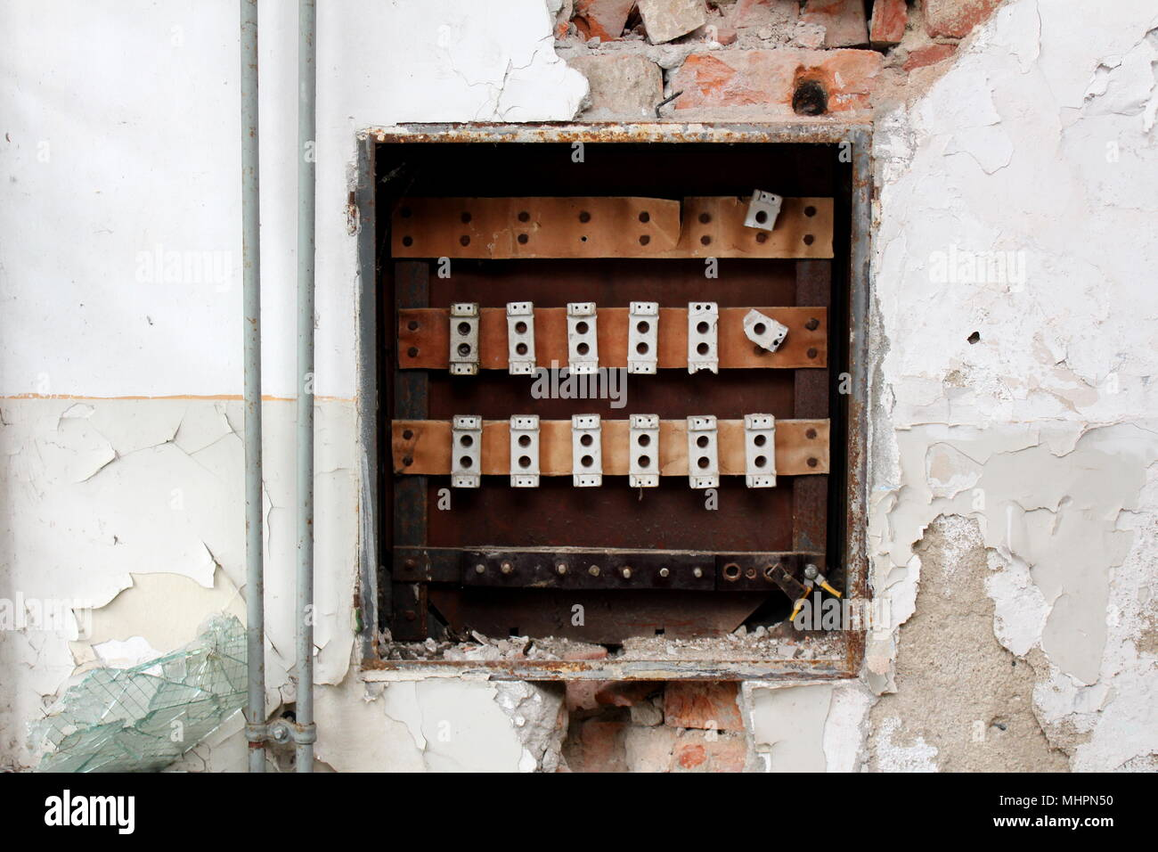 Broken Fuse Box Best Wiring Library