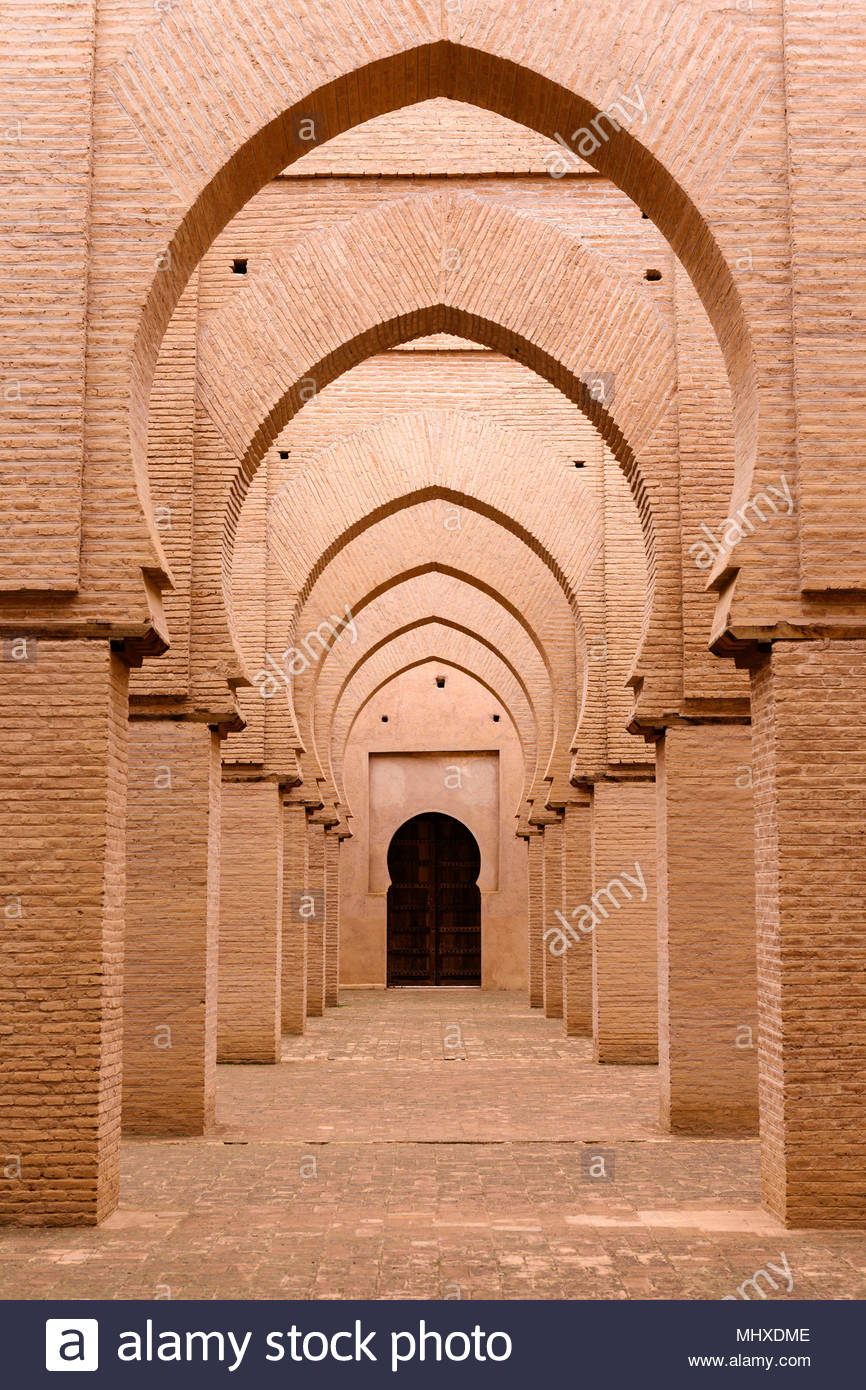 Tin Mal Mosque High Atlas Mountains Southern Morocco 2015 10 23 Finished By Abd El Moumen Around 1153 54 Tinmil Means School In Ancient Ber