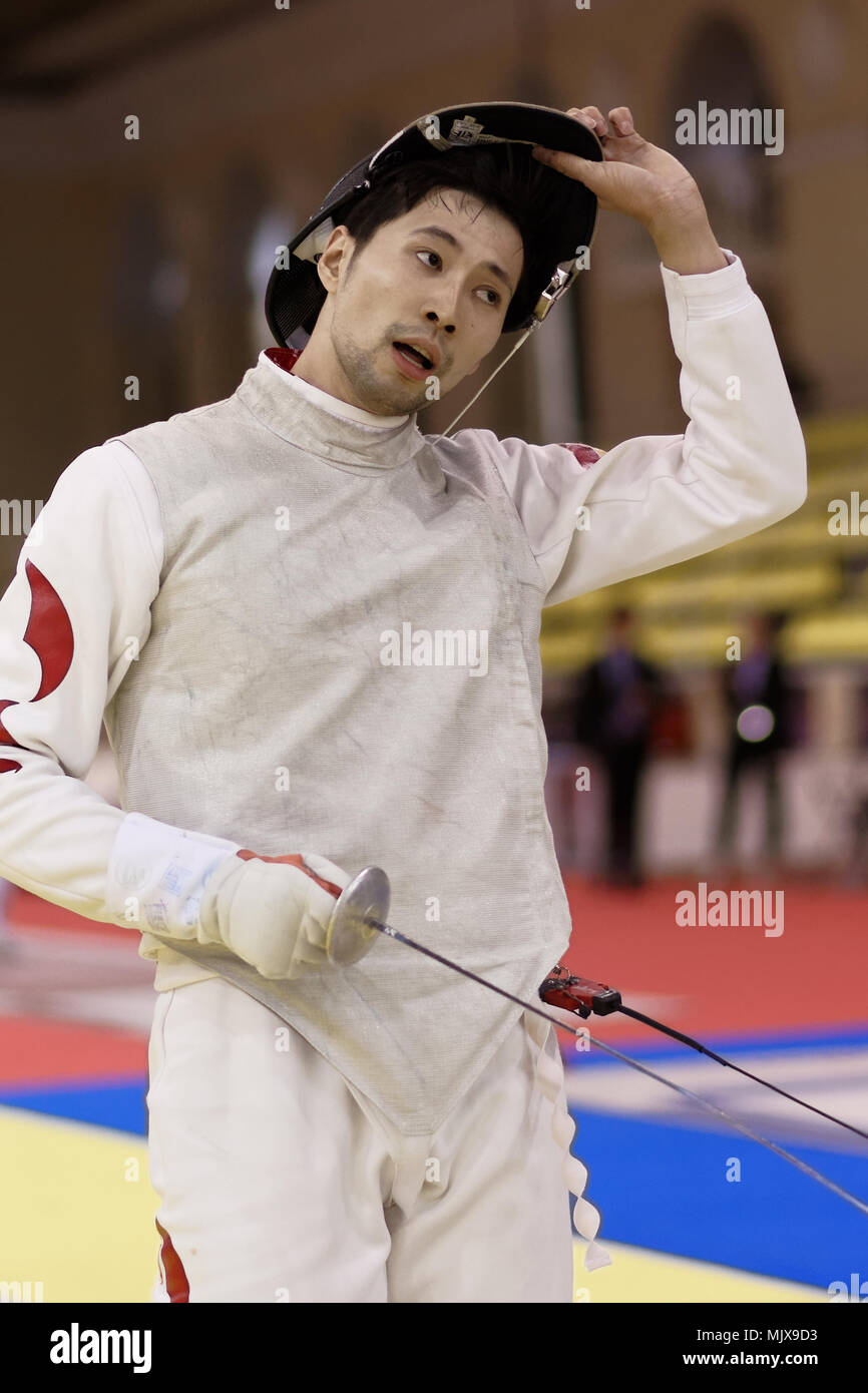 Popular China World Cup 2018 - st-petersburg-russia-may-4-2018-chen-li-china-in-first-competition-day-of-fencing-world-cup-saint-petersburg-foil-this-annual-tournament-is-ho-MJX9D3  Image_46266 .jpg