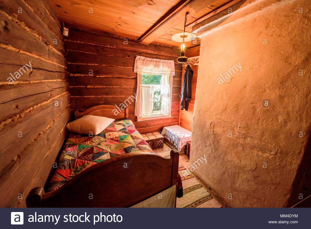 Village Konstantinovo, Ryazan region: excursions, house Yesenin 62
