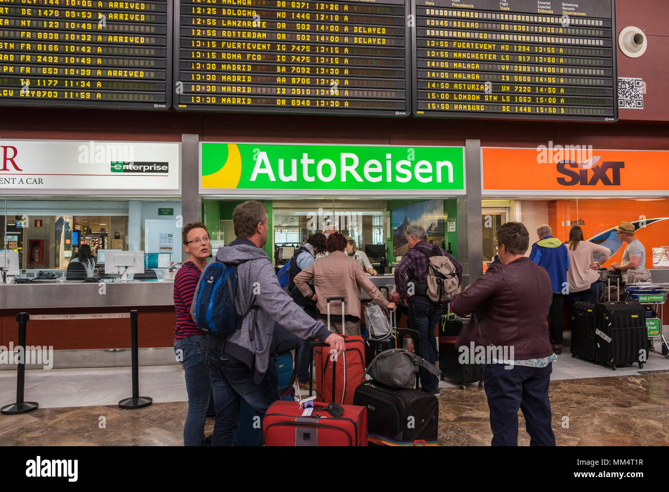 Sixt Rent a Car stands for exciting mobility and tailored solutions. We lead with innovation in the car rental sector.