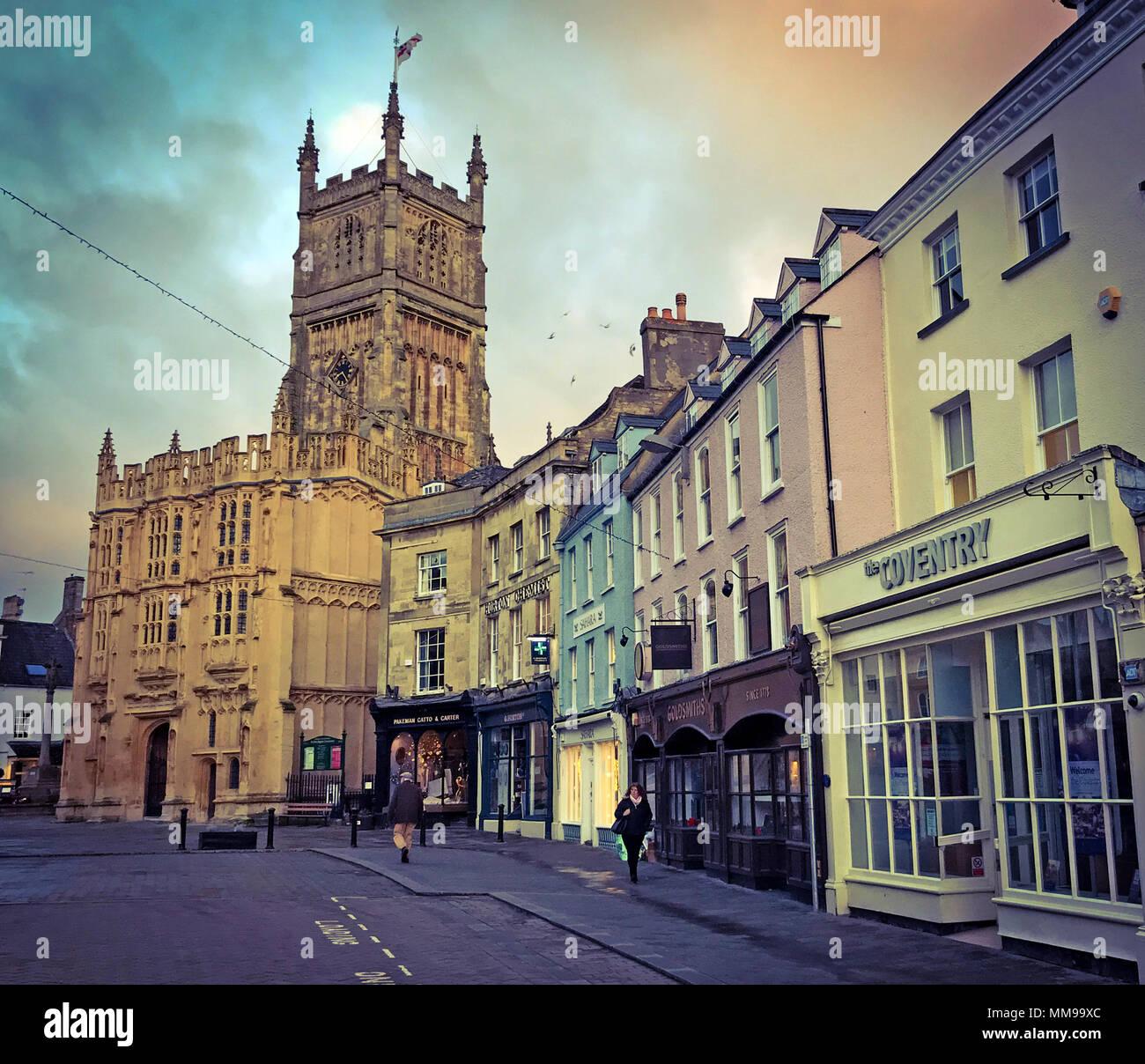 GoTonysmith,@HotpixUK,market town,centre,England,UK,GL7 2NX,GL7,Gloucestershire,Cathedral,Church,street,streets,shop,retail,shops,quaint market town,quaint,tourist,tourism,large Cotswold towns,Roman Corinium,Romans,Roman town,Fosse Way,Church of John The Baptist,John The Baptist,abbey church,thriving,thriving market town,Early morning,dawn,dawn in Cirencester,Morning in Cirencester,local shops,local retail,Cotswold District Council,District Council,CDC