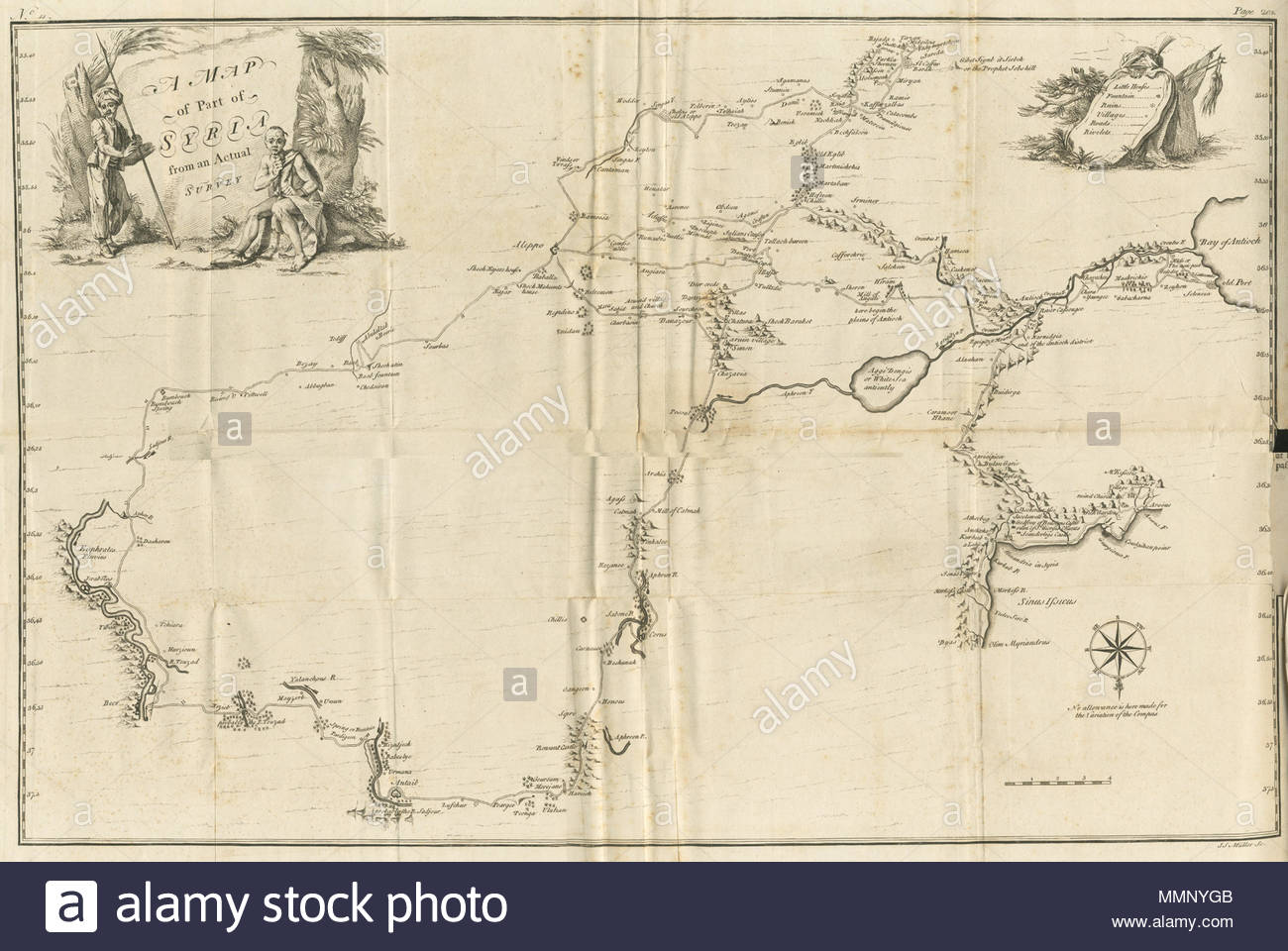 English Alexander Drummond Travels through different Cities