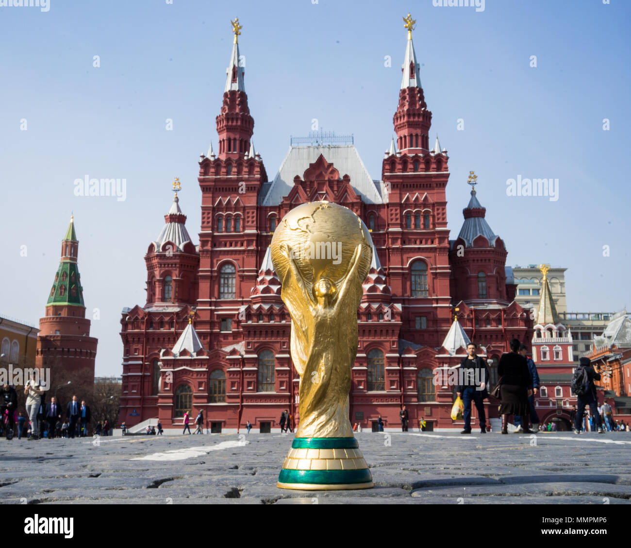 New 2018 in Red Square 60