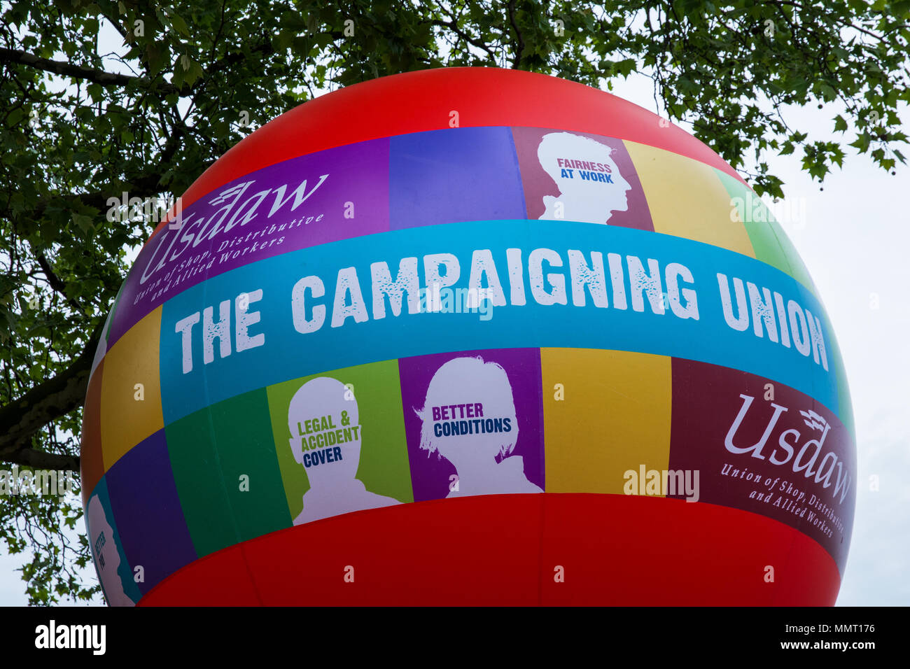 london-uk-12th-may-2018-tuc-march-and-ra