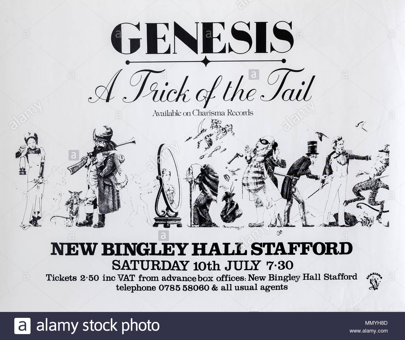 genesis-a-trick-of-the-tail-new-bingley-