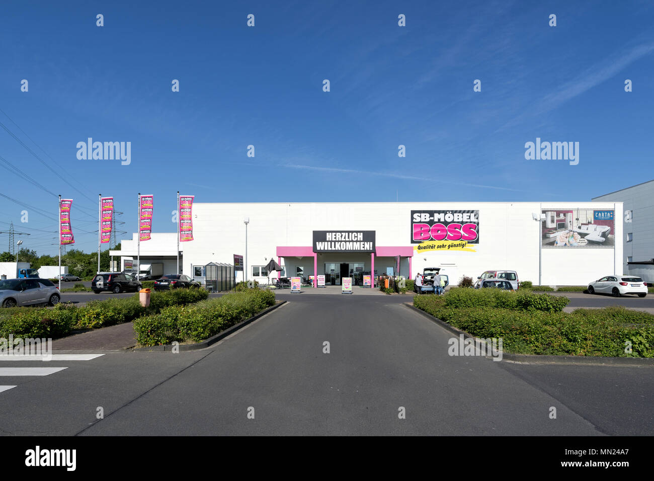 Möbel Stock Photos & Möbel Stock Images - Alamy
