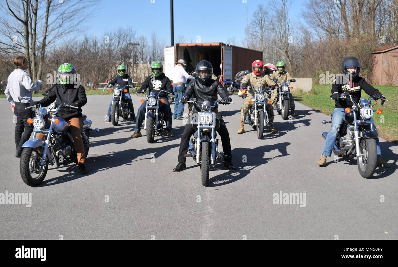 free motorcycle safety course  There are roughly 300 licensed motorcyclists currently within the ...