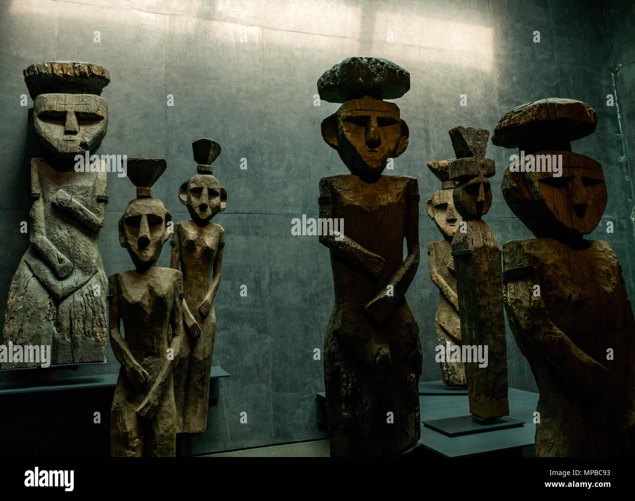 exhibit-in-museum-of-pre-columbiam-art-s