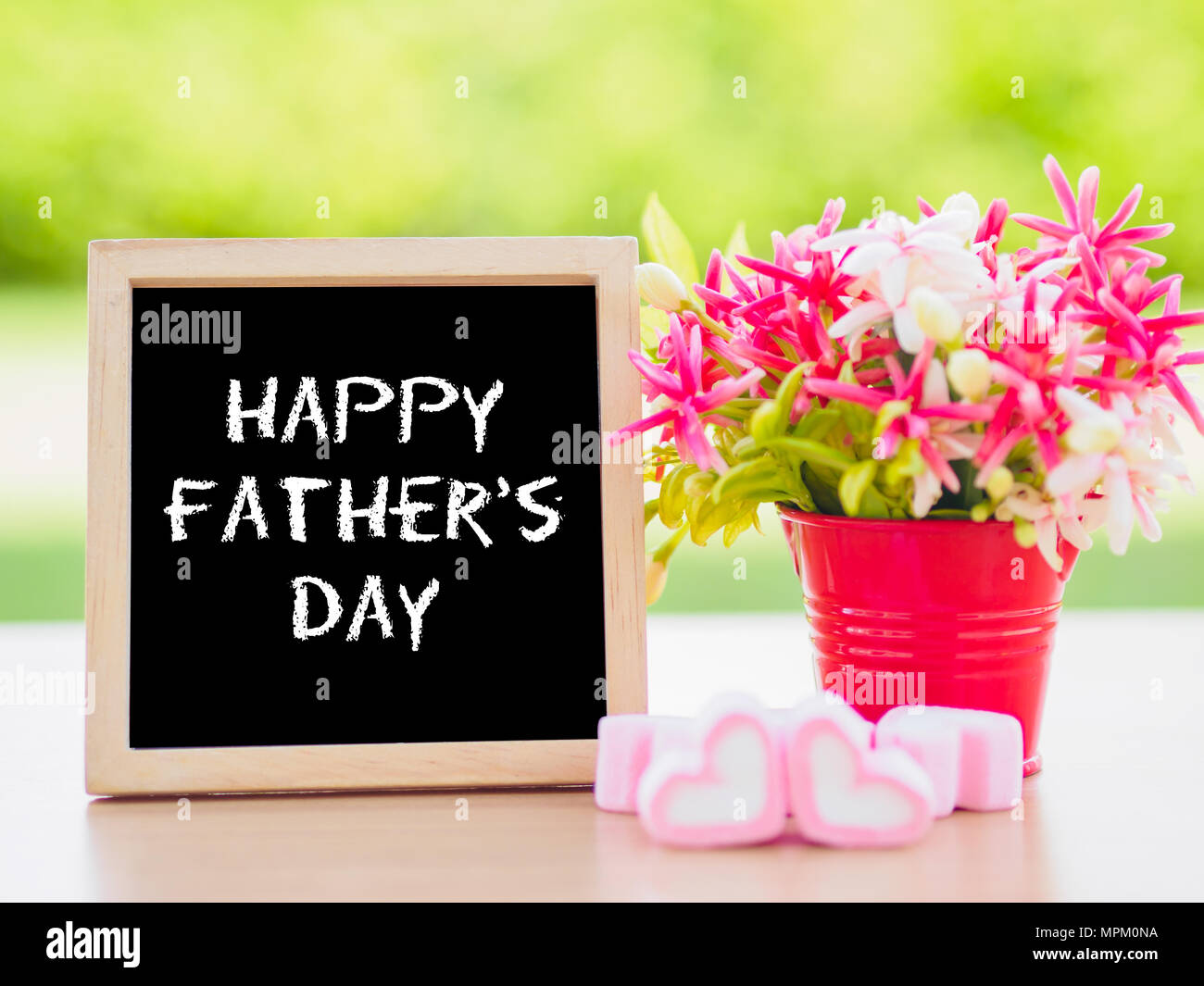 2019 year look- Flower day Fathers pictures