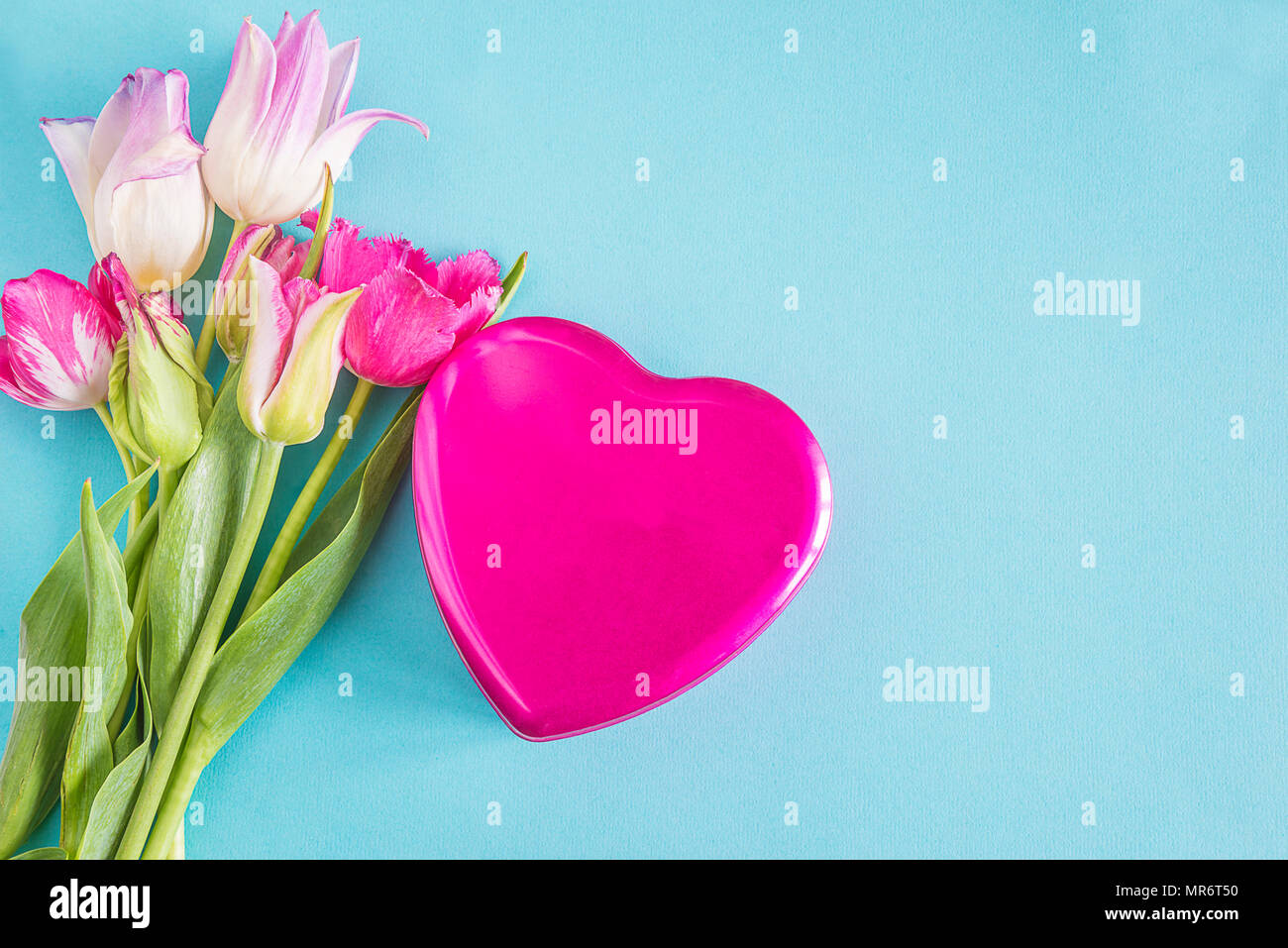 With love greeting card stock photo 186391436 alamy with love greeting card m4hsunfo