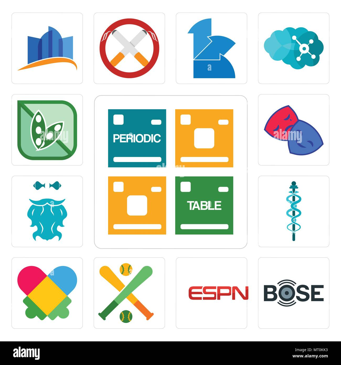 Set of 13 simple editable icons such as periodic table bose espn set of 13 simple editable icons such as periodic table bose espn fantasy baseball autism mbbs bearded fisherman drama club soy free can be use urtaz Gallery