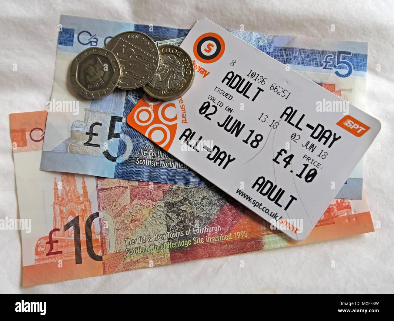 GoTonySmith,@HotpixUK,Adult,All-day,travel,card,Metro,Tub,integrated transport,system,Scottish,Money,notes,Scottish Notes,Clyde,underground railway,Strathclyde Partnership for Transport,Strathclyde,SPT,suburban railway network,suburban railway,ticket,smartcard,travel ticket,smart card,fare,fares,ticketing,tickets,Glasgow subway ticket,Crossrail Glasgow,five pound,ten pound,change,coin,coins,integrated smartcard ticketing,smartcard ticketing
