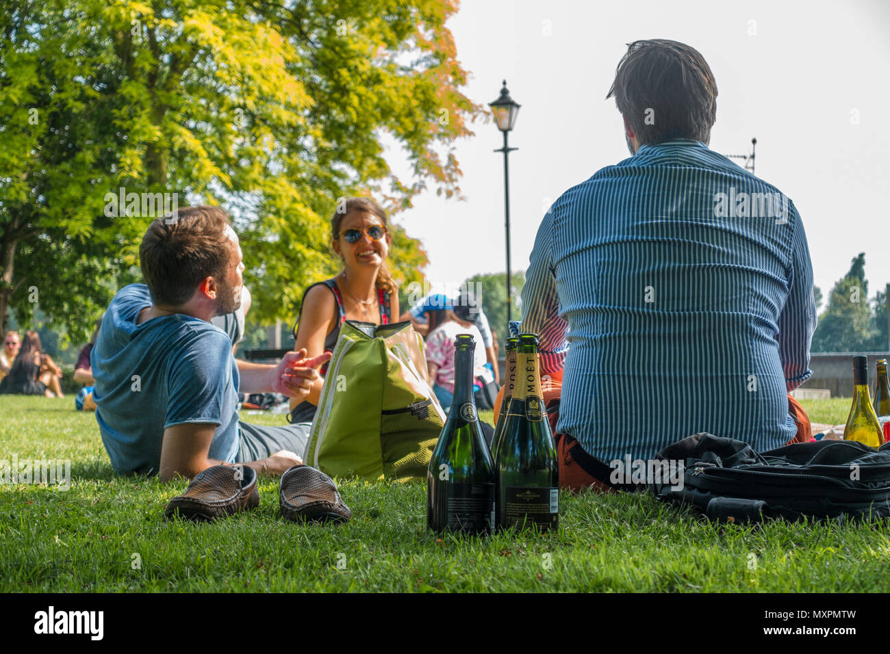 friends-enjoy-the-good-weather-and-have-a-picnic-in-the-park-at-furnival-gardens-at-hammersmith-in-london-uk-MXPMTW.jpg