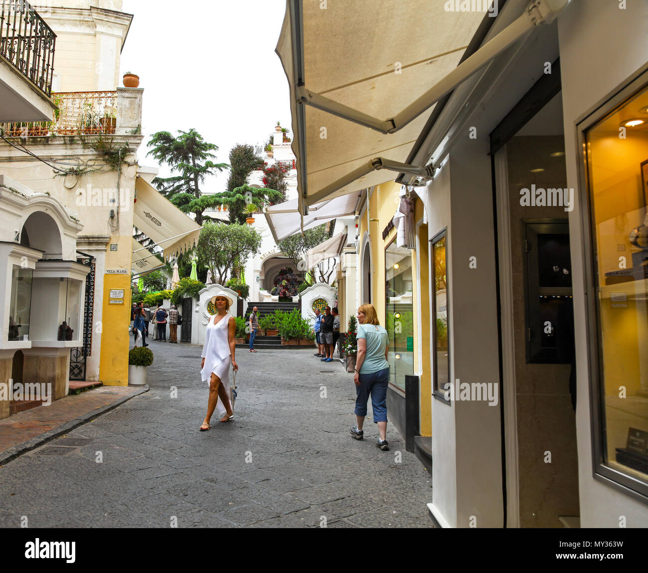 an-elegant-lady-strolling-the-via-camerelle-an-expensive-up-market-shopping-street-where-they-sell-designer-labels-on-the-island-of-capri-italy-MY363W.jpg