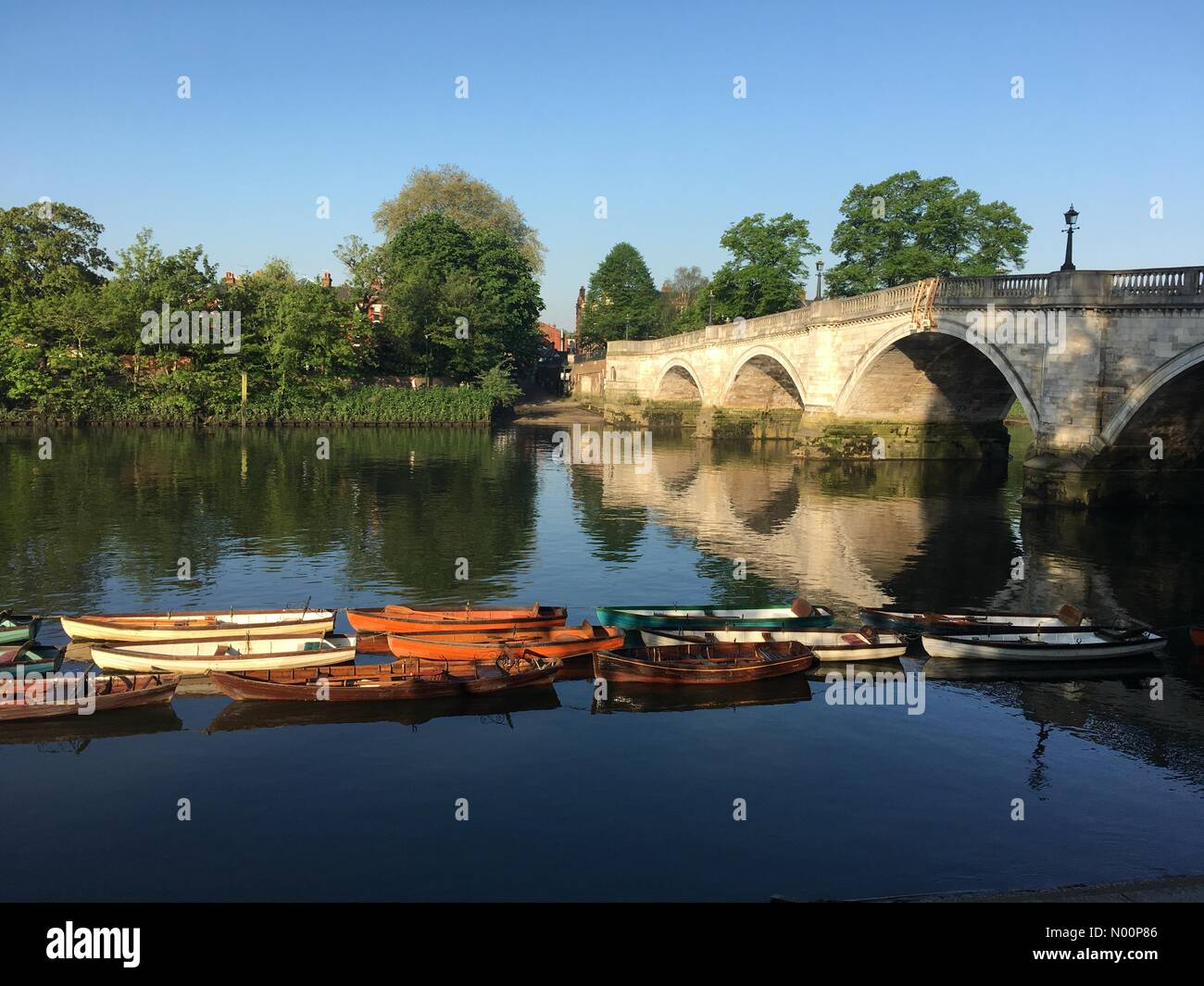 richmond-upon-thames-uk-weather-8-may-20