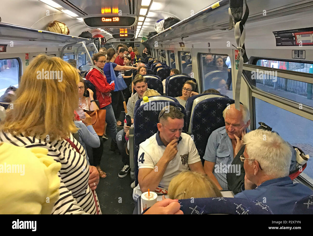 GoTonySmith,@HotpixUK,Scotland,Railway,passengers,TOC,Class158,Waverley Route,Waverley,Busy,rail,Class 158,interior,reopened,single track,problems,Borders Rail,Abellio,Border Counties Railway,Scottish Borders,journey,time,Galashiels,public,transport,fund,integrated transport,late,delay,delayed,packed,packed trains,passenger,services,project,Eskbank,Season Ticket,Scotrail season ticket,crowded,crowded train