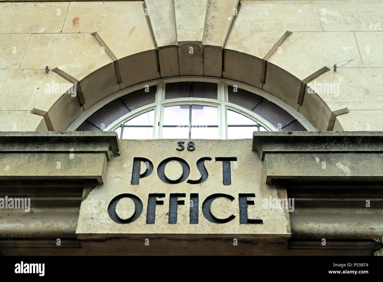 GoTonySmith,@HotpixUK,TA1,38 Post Office Building - Ask Italian - Former Post,38 North St,Somerset,England,UK,38 Post Office,Building,38,Ask,Italian,art deco design,Georgian Art Deco