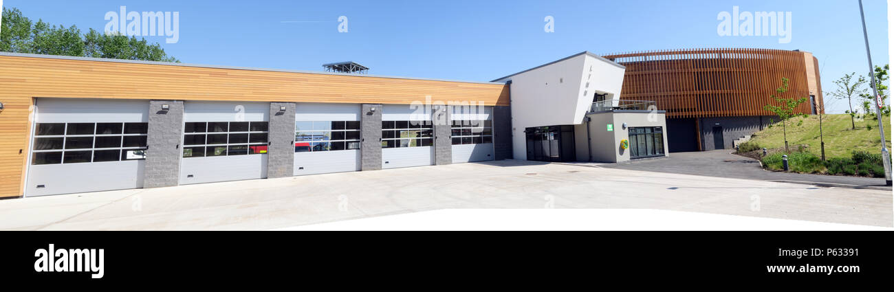 GoTonySmith,@HotpixUK,wood,Fire station,building,pano,rescue,wooden,fire service,A50,UK,North West England,Cheshire,WA13 0TE,England,Fire Rescue,Fire and Rescue Service,Fire Rescue Service,centre,architecture,impressive,circular,design,firefighters,fighting,fire,Lymm,Fire,station,open day,open,day,Schools,school,visit,dangers,keeping safe,Mark Shone