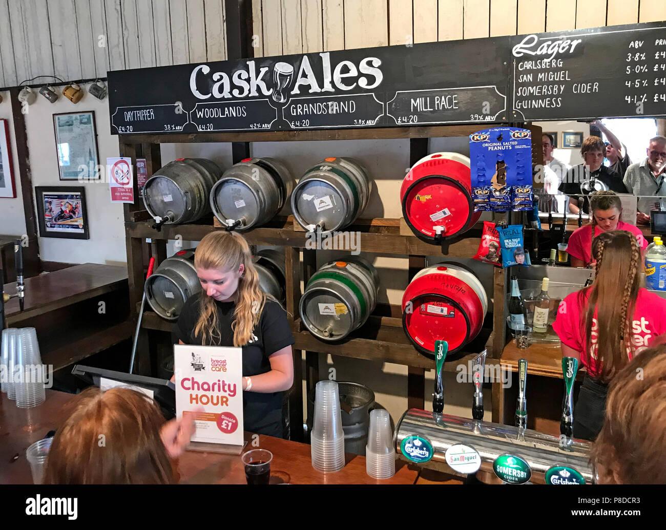 @HotpixUK,GoTonySmith,Silverstone,racing circuit,F1,GP,Formula One,Grand Prix,GrandPrix,Silverstone Woodlands,2018,cask,ale,ales,CAMRA,Cask Ales,beer,real ale,Northampton,England,UK,Ales,Pub,bar,barrels,Towcester Mill cask beer,cask ale,Silverstone pub,Silverstone bar