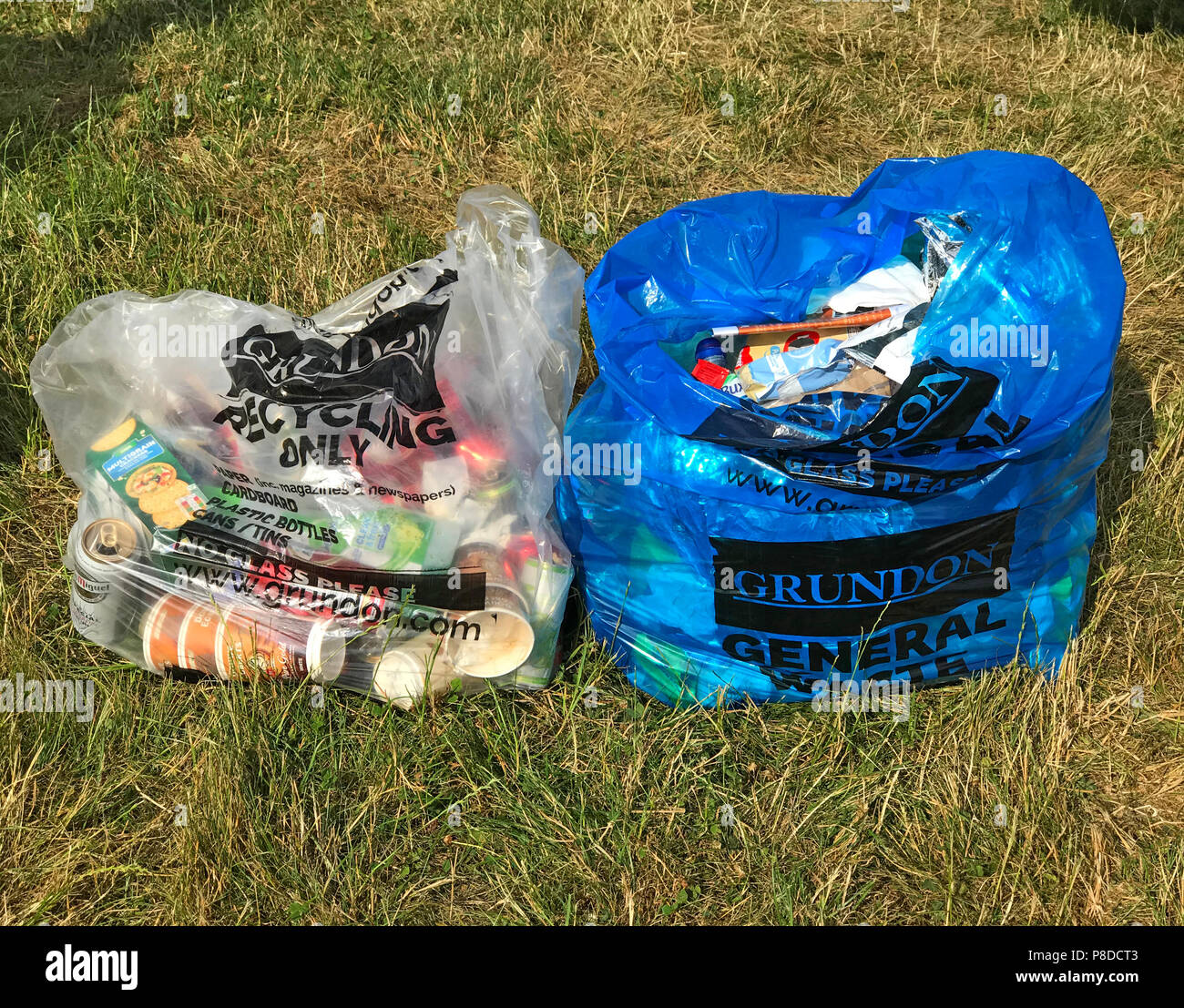 @HotpixUK,GoTonySmith,Silverstone,racing circuit,F1,GP,Formula One,Grand Prix,GrandPrix,2018,waste,refuse,campers,recycling,camping field,recycle,waste management