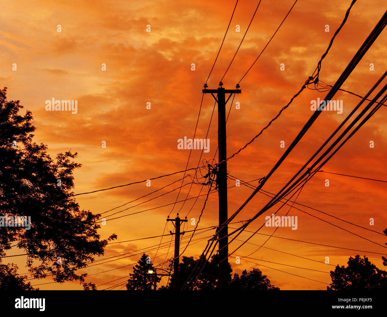 power-lines-and-colorful-sky-at-dusk-P8J