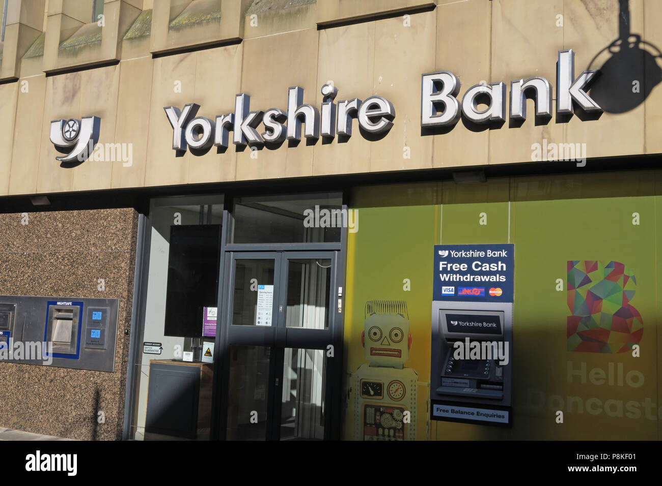 @HotpixUK,GoTonySmith,Doncaster,South Yorkshire,England,Donny,Doncaster Yorkshire,town,town centre,shop,shops,retail,Doncaster Town Centre,Danum,Roman Danum,DN1,DN1 Postcode,banking,retail banking,UK,DN1 1SJ,branch,bank,closure,programme,program,Colonel Edward Akroyd,National Australia Bank Group,Yorkshire and Clydesdale Banks,Virgin Money brand,Virgin Money,brand