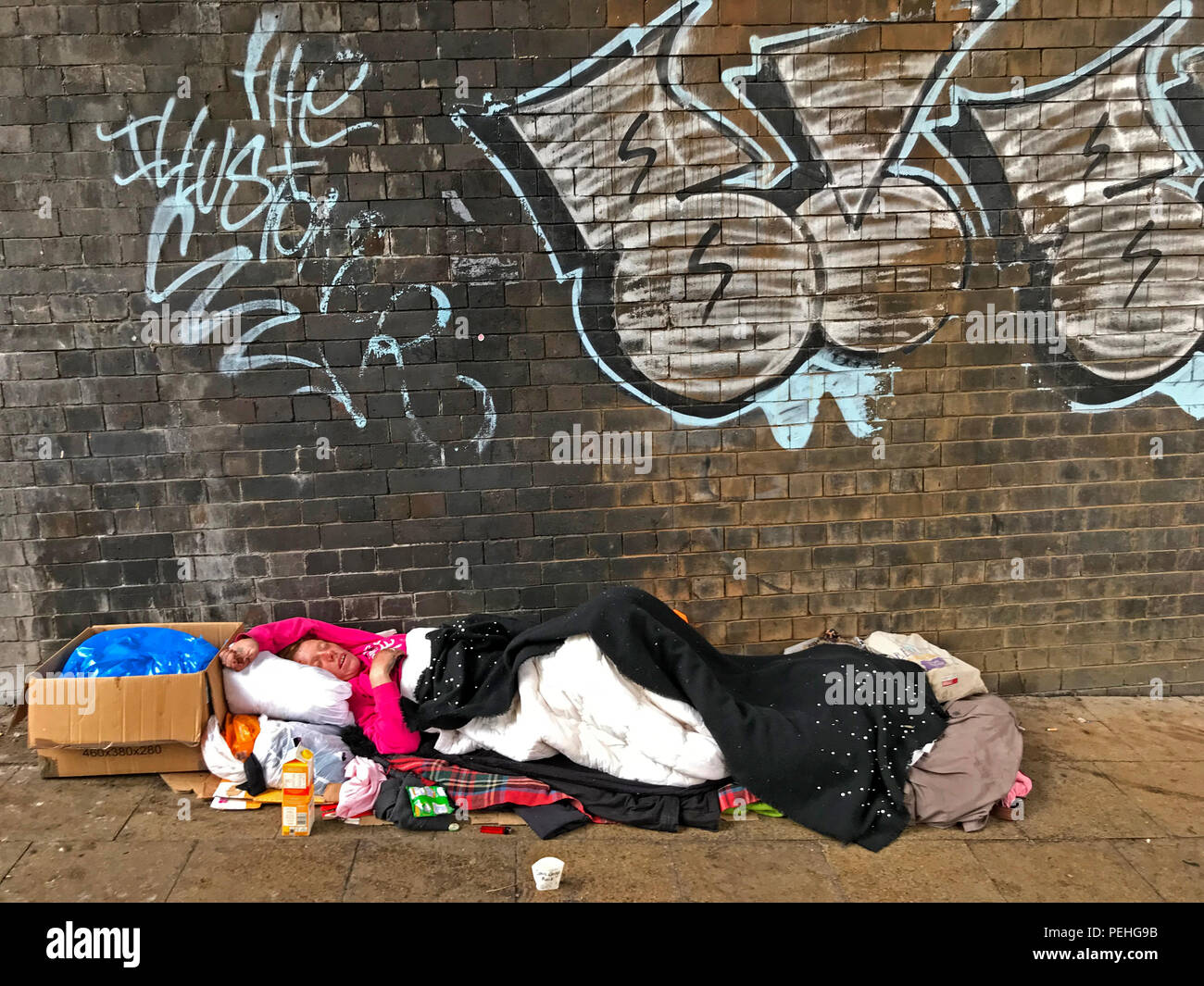 HotpixUK,GoTonySmith,Homelessness,homeless,without a home,rail arch,dry place,city centre,town centre,GB,Great Britain,housing policy,failure,UKhousing,Socialhousing,lack of social housing,under a railway arch,North West England,UK,Spice,in the open,dangers on the street,street dangers,Castlefield,City Centre,Rough sleeper,Homelessness problem,English homelessness,British homelessness,homelessness crisis,Sleeping outside,sleeping under railway viaduct,viaduct,Manchester Homelessness,Manchester rough sleepers,Manchester rough sleeper,outdoors,outside